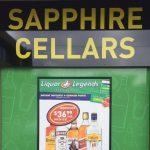 Sapphire Cellars