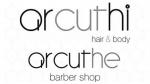 Arcuthi + Arcuthe Barber Shop