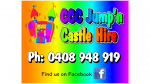 CCC Jump'n Castle HIRE
