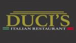 Duci's Italian Restaurant