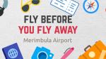 Merimbula Airport