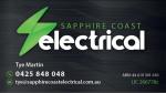 Sapphire Coast Electrical P/C