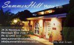 Summer Hill Motor Inn